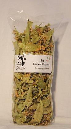 Bio Lindenblütentee 25g