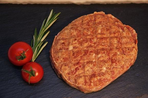 Hamburger vom Hittnauer Premium Bio Jungrind pro 100 g