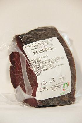 Mostbröckli vom Hittnauer Premium Bio Jungrind pro 100 g