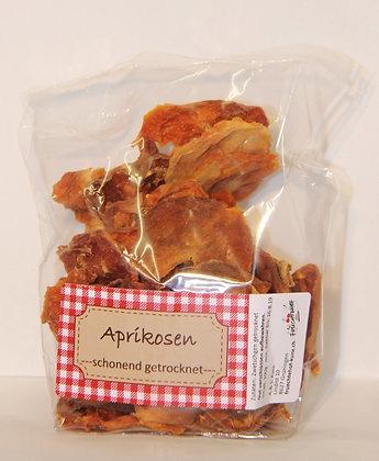 Aprikosen schonend getrocknet 100g