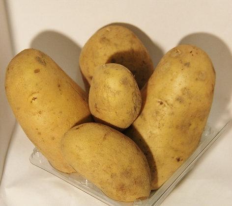 Bio Kartoffeln pro 1 kg