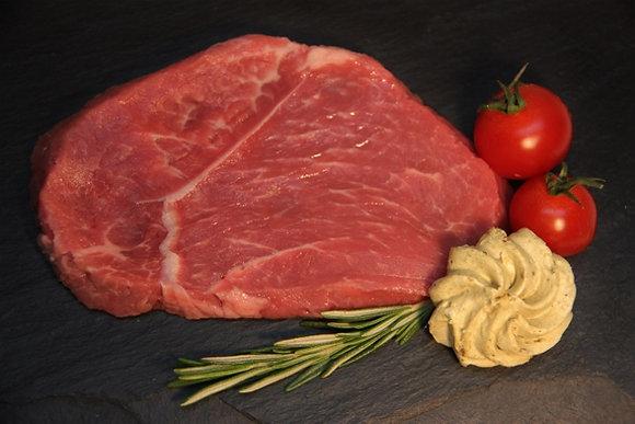 Gillplätzli vom Hittnauer Premium Bio Jungrind pro 100 g