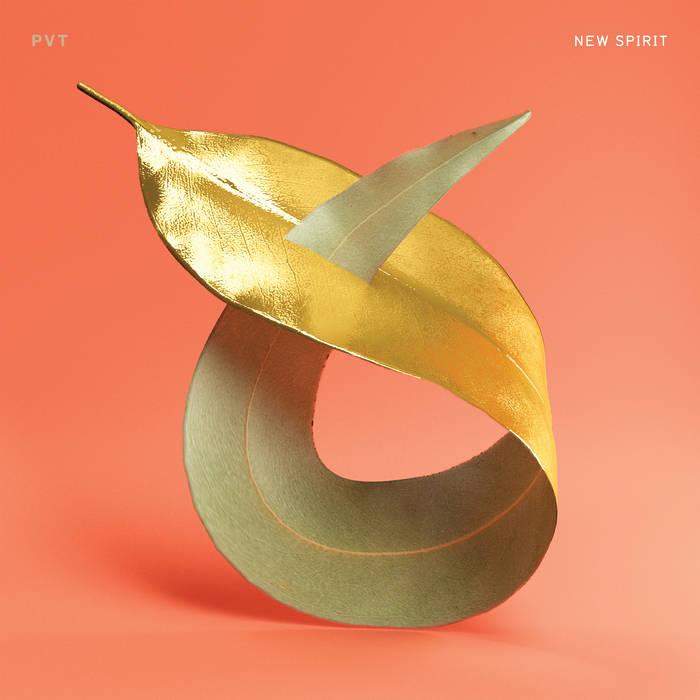 PVT - New Spirit