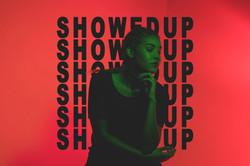 SoShe - Showed Up ft. Cadet
