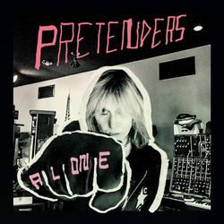 The Pretenders - Alone