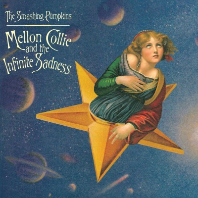 Mellon Collie & The Infinite Sadness