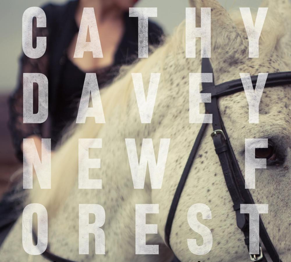 Cathy Davey - New Forest