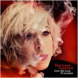 Marianne Faithfull - GMLTL