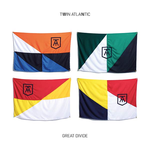 Twin Atlantic - The Great Divide