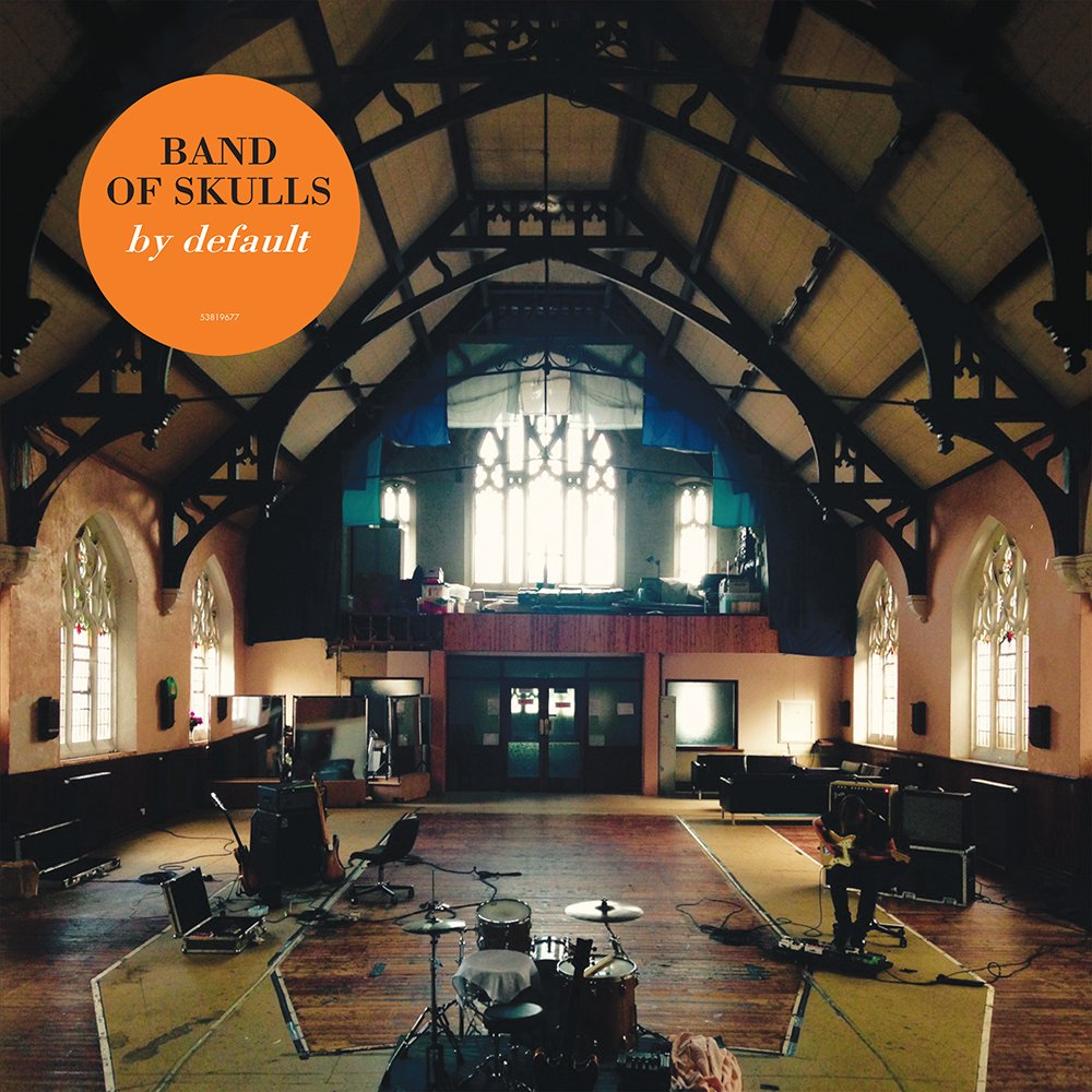 Band Of Skulls - By Default
