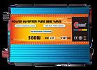 กู๊ด ไทม์ 889 ออร์แกนิค - Inverter 500W-12VDC