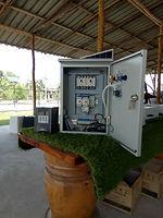 บริษัท คอมเทลแซท จำกัด - Comtelsat.Co.Ltd - Seminar Solar Cells - 12
