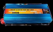 กู๊ด ไทม์ 889 ออร์แกนิค - Inverter 3000W-24VDC