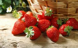 Good Time 889 Organic - Strawberry
