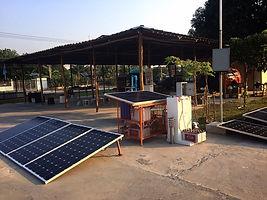บริษัท คอมเทลแซท จำกัด - Comtelsat.Co.Ltd - Seminar Solar Cells - 4
