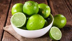 Good Time 889 Organic - Lime