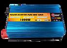 กู๊ด ไทม์ 889 ออร์แกนิค - Inverter 1000W-12VDC