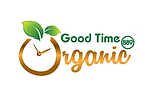 good time 889 organic - logo - footer