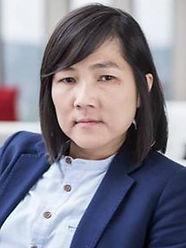 許月珍 Jojo Hui