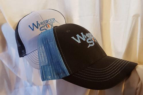 Whisker Stix Snap Back Hats