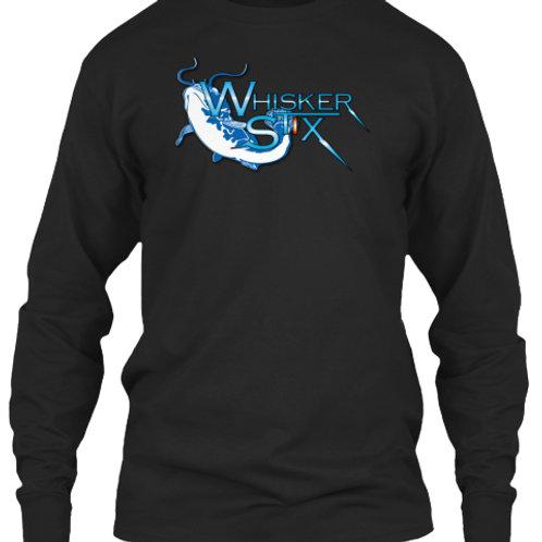Whisker Stix  Long Sleeve