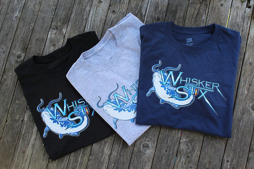 Whisker Stix T-Shirts