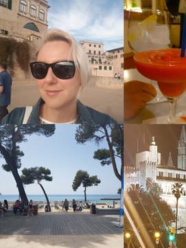 Coach & Travel auf Palma de Mallorca