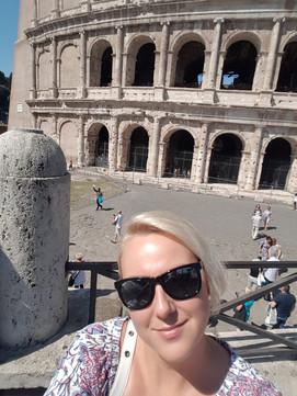 Coach & Travel in Rom