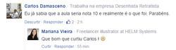 DEPO - Carlos Damaceno