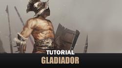 tuto gladiador