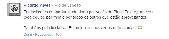 DEPO - Ricardo Alves