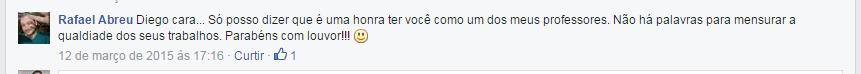 DEPO - Rafael Abreu