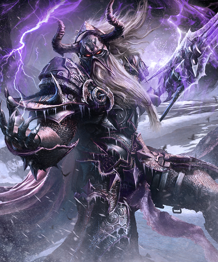 Black Odin