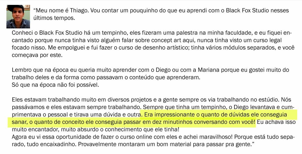 DEPO - Tiag Alves