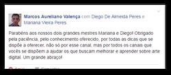 DEPO -Marcos