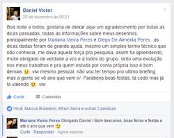 DEPO - Daniel