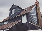 Loft Conversion in East Hanningfield