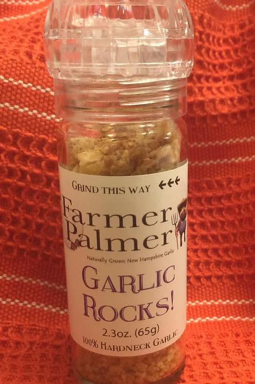 Garlic Rocks! 2.3 oz