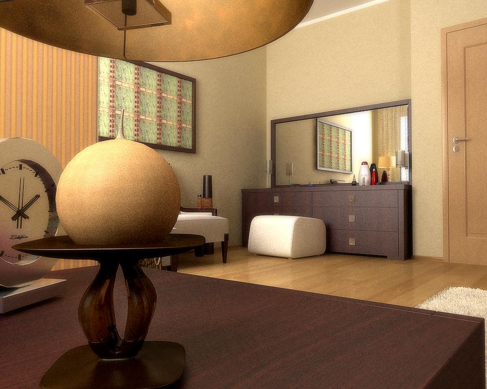 спальня родителей 2й вариант (3)