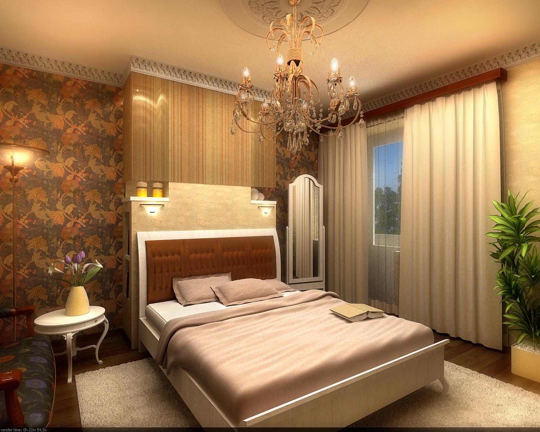 спальня 3й вариант (2)