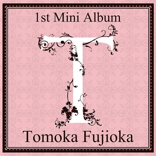 【CD】「T」