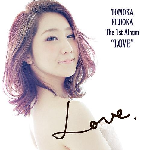 【CD】「LOVE」