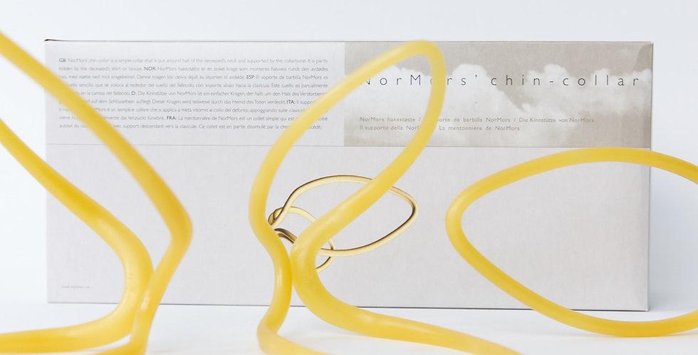 Kinsteunen Chin collar