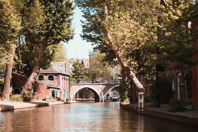 Bijzondere uitvaartlocaties in Utrecht