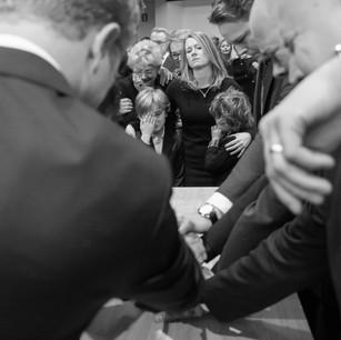 Schakel Gonnie Helfrich in voor afscheidsfotografie