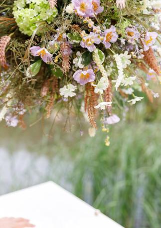 inspiratie uitvaart opbaren bloemen