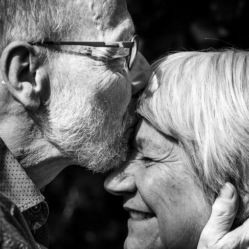 De liefde als blijvende herinnering