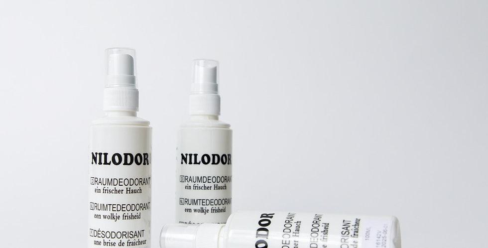 Nilodor spray