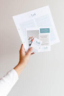 Een nieuwe huisstijl en SEO-teksten voor uw website trekt online meer bezoekers voor uw uitvaartonderneming.