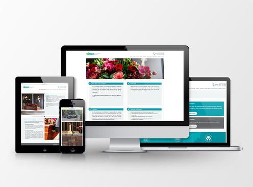 Een innovatieve nieuwe uitvaart website